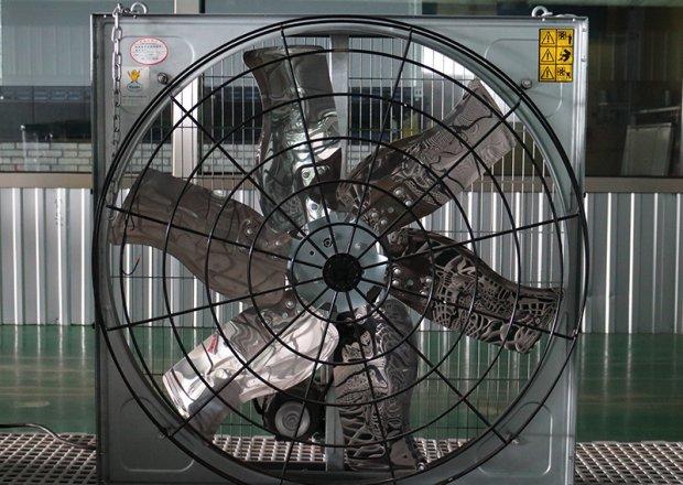 """50"""" & 36"""" ventilation fan"""